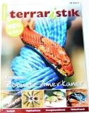 Terraristik 2/2013 - Titelthema: Kornnattern