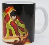 Kaffeebecher Creatophrys cranwelli
