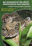 Mexikanischer und Mittelamerikanischer Krallengecko
