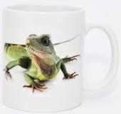 Kaffeebecher Physignathus