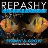 Spawn and Grow - Fresh Water 2000g Dose
