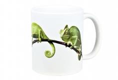 Kaffeebecher Chamaeleo calyptratus 3