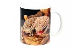 Kaffeebecher Gekko gecko