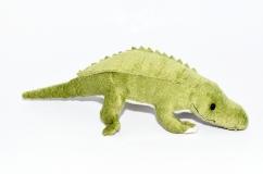 Kuschel Krokodil
