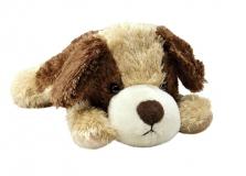 Kuschel Hund flauschig