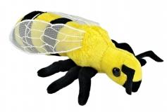 Kuschel Biene