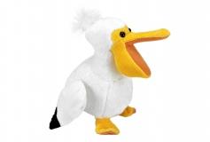 Kuschel Pelikan