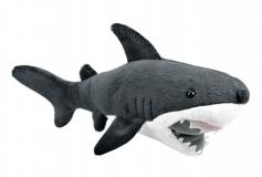 Kuschel Weißer Hai