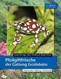 Pfeilgiftfrösche der Gattung Excidobates