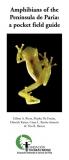 Amphibians of the Peninsula of Paria
