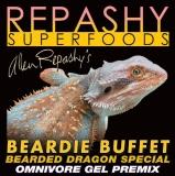 Beardie Buffet 2000g Dose