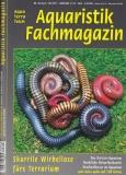Aquaristik Fachmagazin Nr. 266