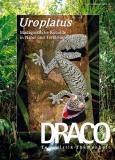 DRACO 52, Uroplatus Madagassische Kobolde in Natur und Terrarium