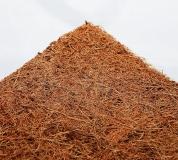 Kokosfaserrückwand 40x40cm