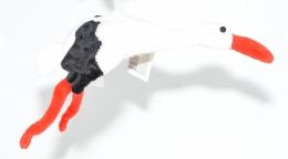 Kuschel Storch