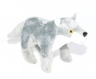Kuschel Grauwolf