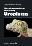 Plattschwanzgeckos - Die Gattung Uroplatus