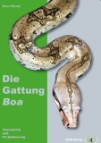 Die Gattung Boa: Taxonomie und Fortpflanzung