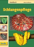 Schlangenpflege