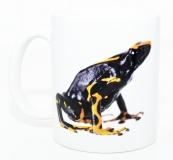 Kaffeebecher Dendrobates tinctorius ALANIS