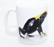 Kaffeebecher Dendrobates tinctorius YELLOW BACK